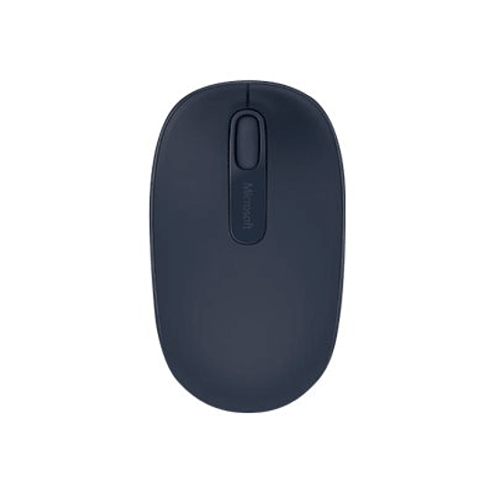 Microsoft Mouse Inalámbrico Mobile 1850