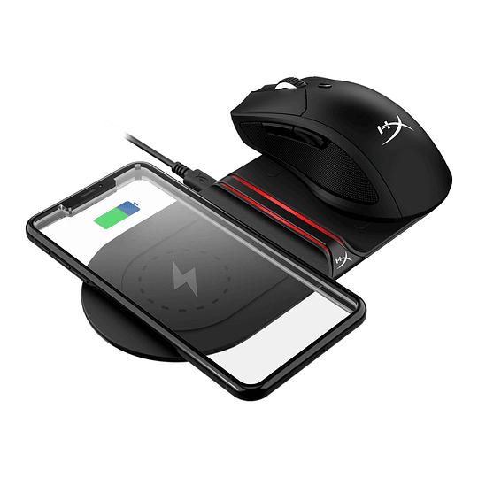 HyperX Cargador inalámbrico ChargePlay Base Qi