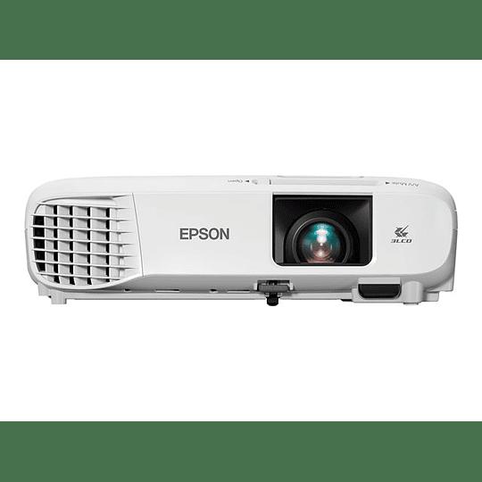 Epson proyector  PRO 108 BLANCO