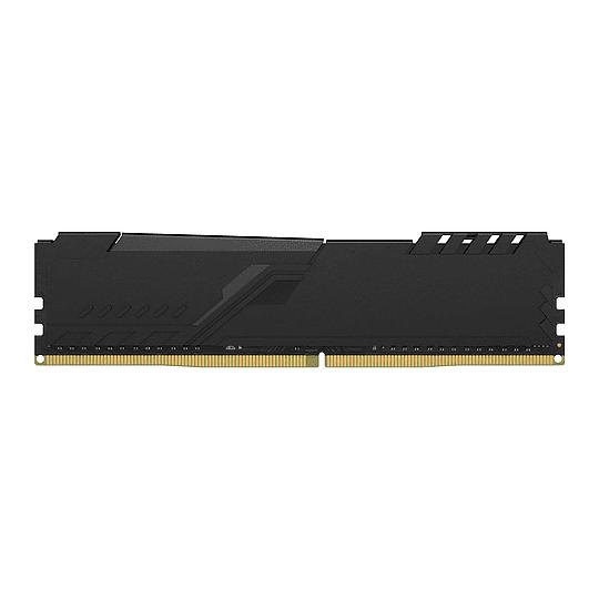HyperX 8GB 3600MHz DDR4 DIMM FURY BLACK