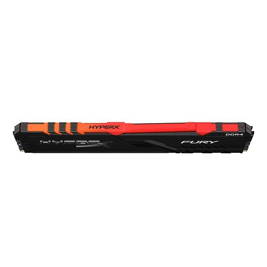 HyperX 16GB 3000MHz DDR4 DIMM FURY RGB