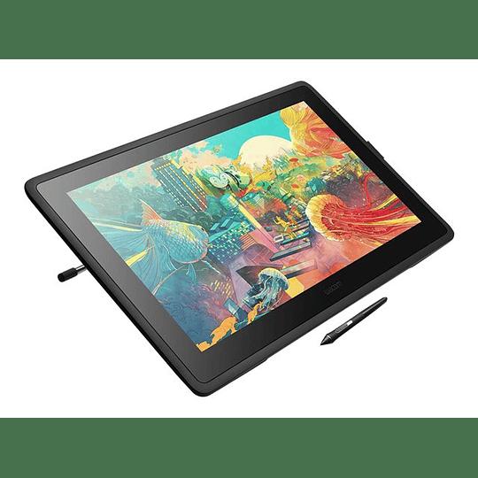 Wacom Tableta grafica Cintiq 22