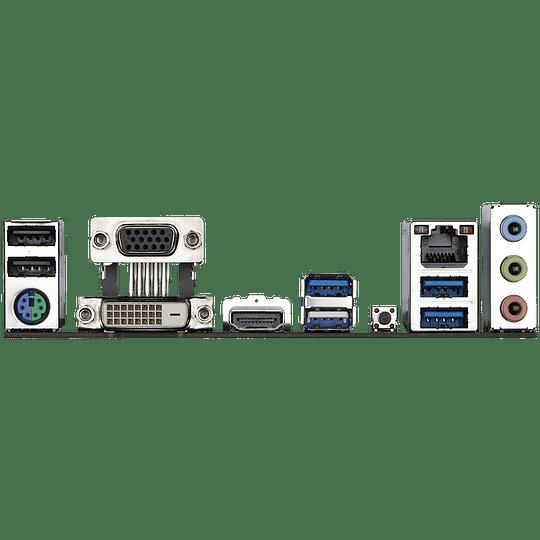Gigabyte Placa madre A520M S2H micro ATX DDR4