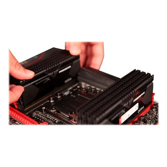 HyperX 16GB 3200MHz DDR4 DIMM Predator
