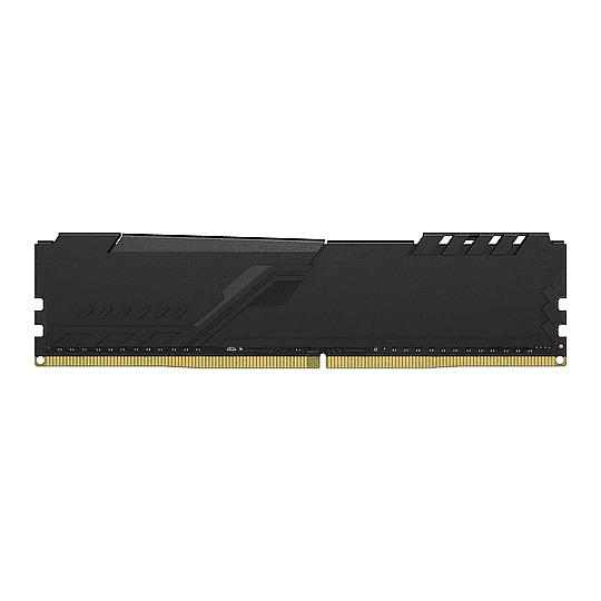 HyperX 16GB 3466MHz DDR4 DIMM FURY Black
