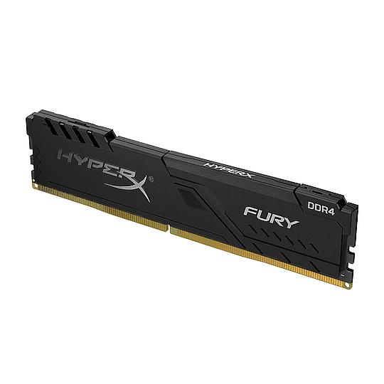 HyperX 32GB 3000MHz DDR4 DIMM FURY Black