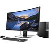 Dell Monitor Curvo UltraSharp LED 38