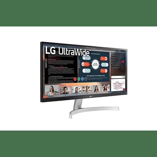 LG Monitor UltraWide FHD IPS HDR10 29