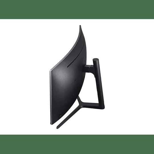 Samsung Monitor Curvo Led 34 Pulgadas