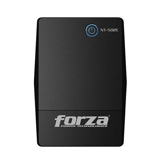 Forza UPS NT-502C 500VA 250W 220V 4 Out