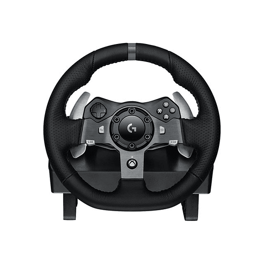 Logitech Volante de carreras G920 Driving Force para Xbox One PC