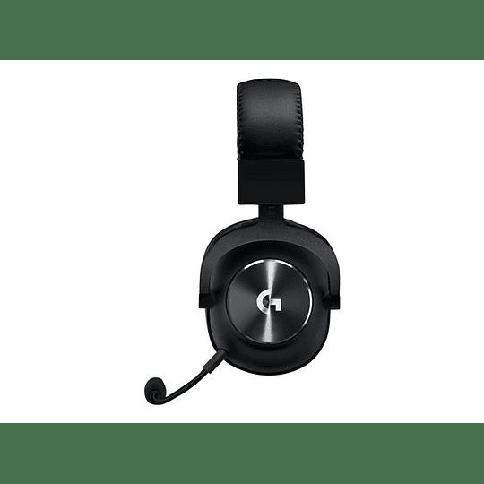 Logitech audifono gaming G PRO