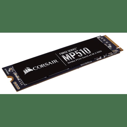 Corsair Force Series MP510 960GB M.2 SSD