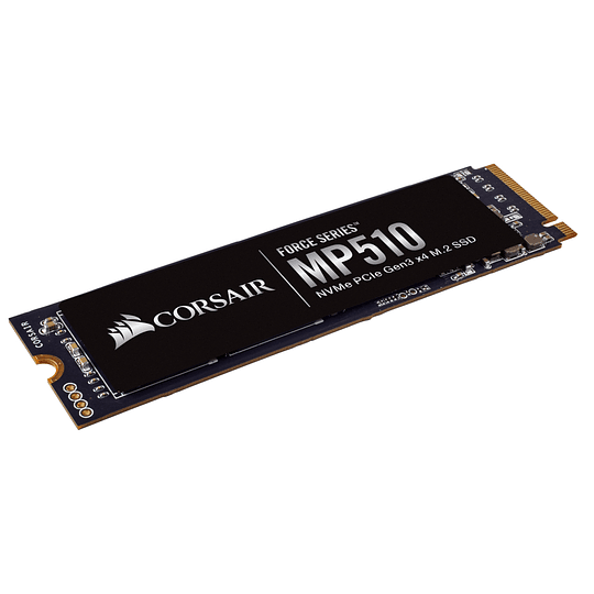 Corsair Force Series MP510 480GB M.2 SSD