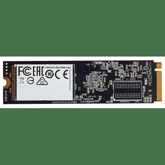 Corsair Force Series MP510 480GB M.2 SSD