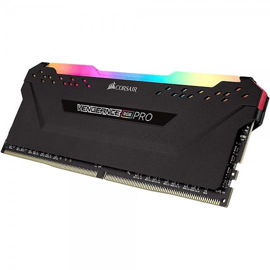 Corsair Memoria RAM Vengeance RGB PRO 8gb 3200MHz