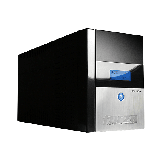 Forza Ups interactiva  FX-1500LCD-C