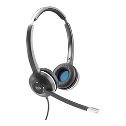 Cisco Headset 532 Wired Dual ear USB