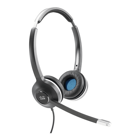 Cisco Headset 532 Wired Dual ear USB