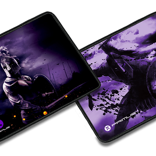 Primus Gaming mouse pad Arena L 400X320X3mm