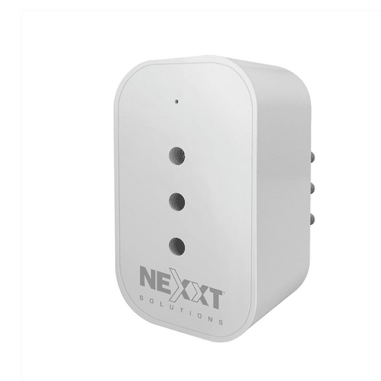 Nexxt Home enchufe inteligente WIFI