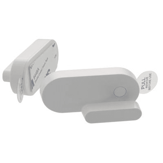 Nexxt Home Kit de alarma inteligente 2 unidades.