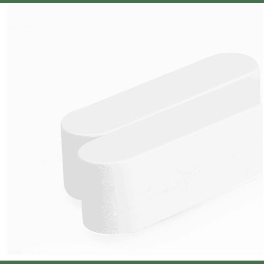 Nexxt Home Kit de alarma  inteligente  sirena /2 sensores apertura / 1 sensor de movimiento