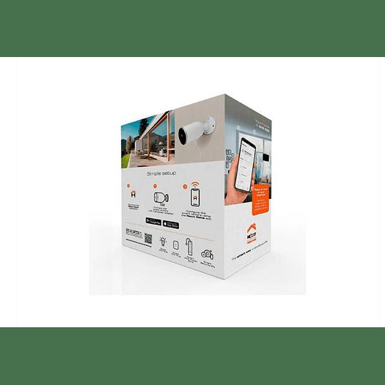 Nexxt Home Cámara inteligente NHC