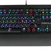 Primus gaming teclado mecanico Ballista200 RGB red switch