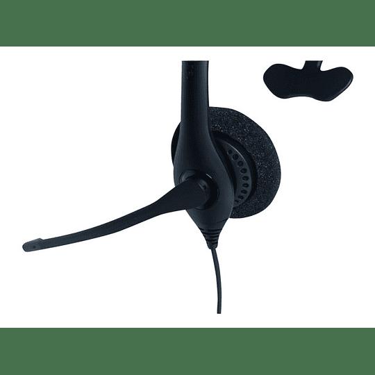Jabra BIZ 1500 auricular USB mono con cancelación de ruido