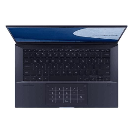 "ASUS Notebook ExpertBook B9450FA-BM0198R 14"""