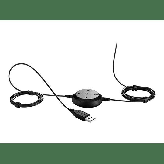 Jabra headset evolve 30 II