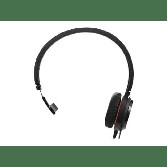 Jabra headset evolve 30 II Monoaural