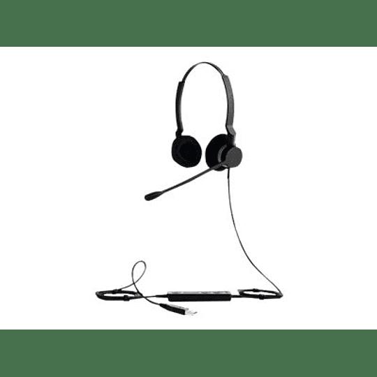 Jabra Headset BIZ 2300 USB