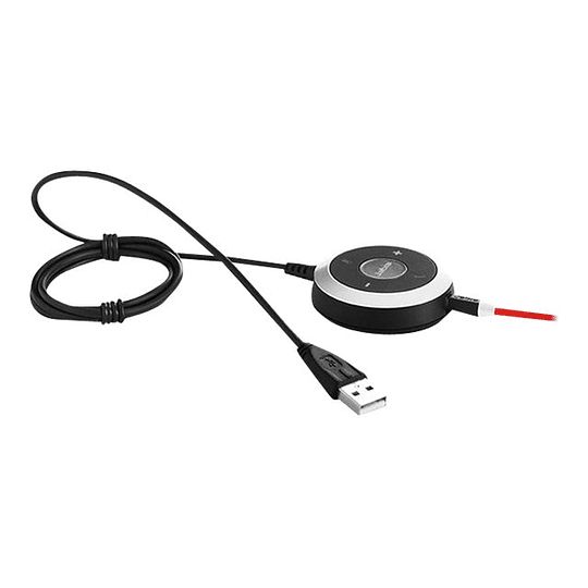 Jabra Headset Evolve 40 UC