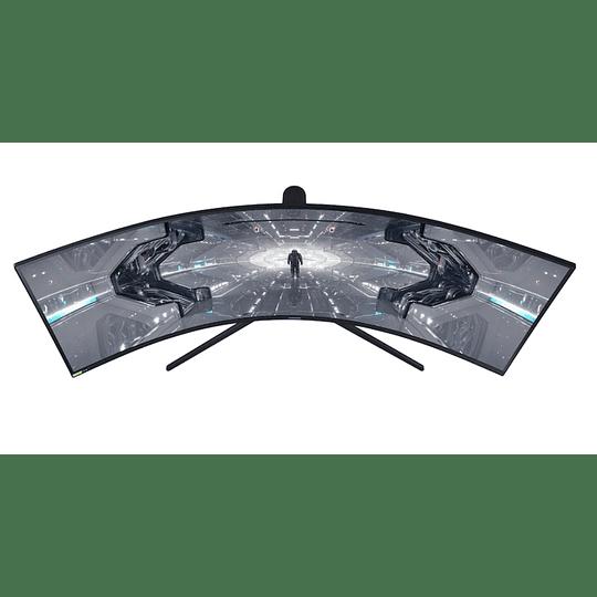 Samsung monitor Odyssey de 49