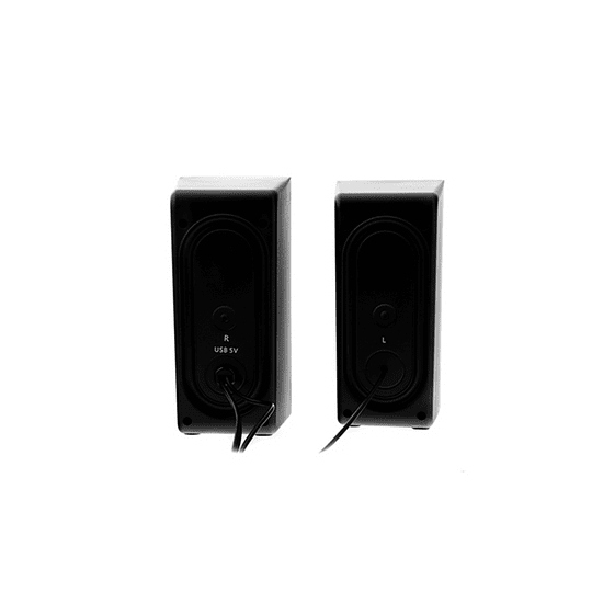 Xtech Incendo Parlantes Stereo