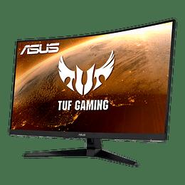 """ASUS Monitor Gamer Curvo TUF 31"""" pulgadas"""