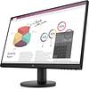 HP  Monitor P24v 24