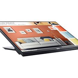 """Dell Monitor 24"""" pulgadas con Pantalla táctil"""