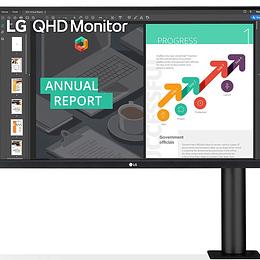 """LG Monitor 27"""" pulgadas ULTRAFINE"""