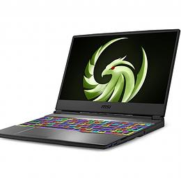 "MSI Alpha A4DEK R5 Notebook Gamer 15"" pulgadas"