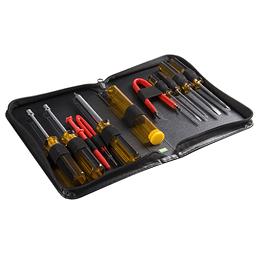 StarTech  Kit de herramientas informáticas para PC con caja de transporte
