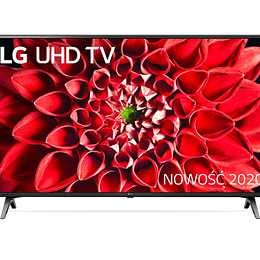 "LG SMART TV 65"" pulgadas 4K"