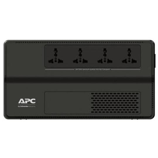 APC UPS 500VA 300W Torre interactiva