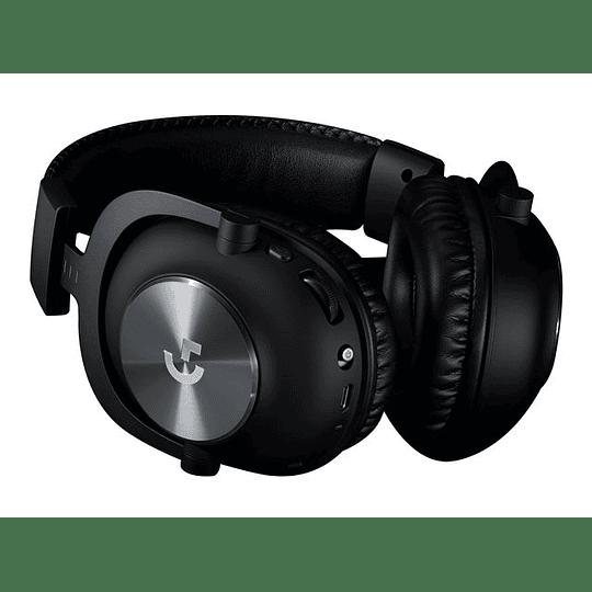 Logitech G Pro X Wireless Lightspeed