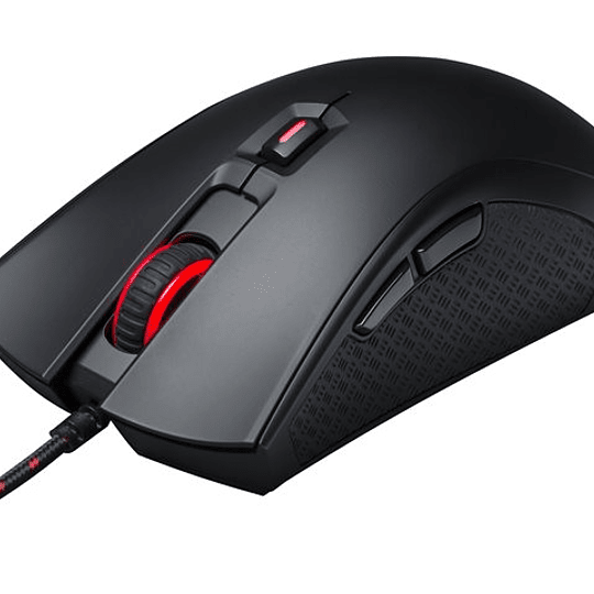 HyperX Mouse Pulsefire FPS Pro RGB Gaming