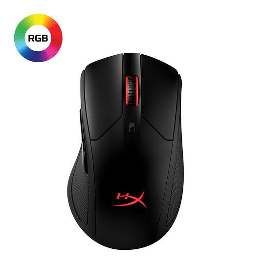HyperX Mouse Pulsefire Dart RGB Wireless Gaming