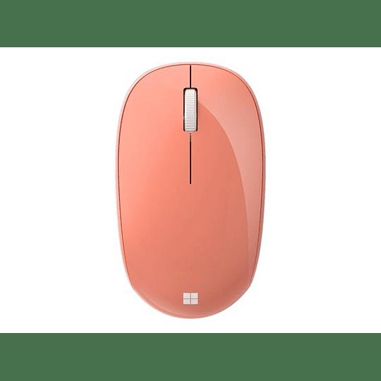 Microsoft Mouse Inalámbrico Melocoton