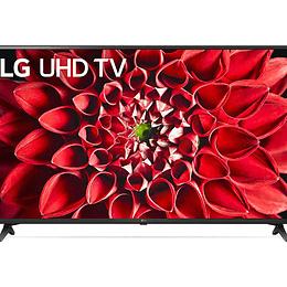 LG UHD TV 49'' 4K Smart AI